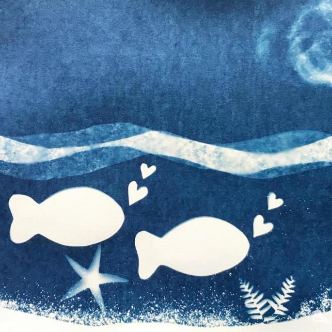 CyanotypeFish